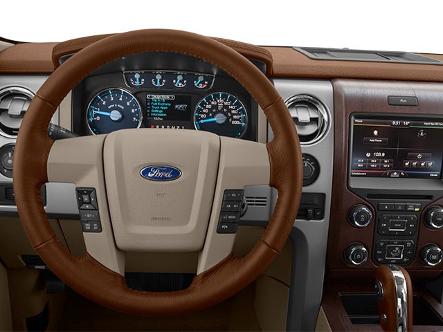 Ford F150 King Ranch >> 2014 Ford F 150 King Ranch In Leonardtown Md Washington Dc Ford F