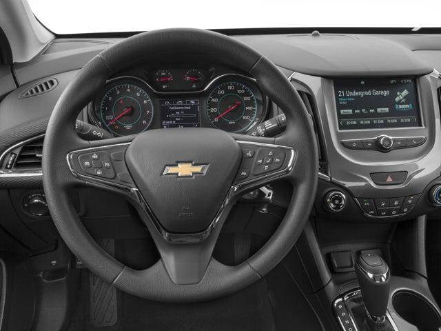 2017 Chevrolet Cruze Lt In Leonardtown Md Ford