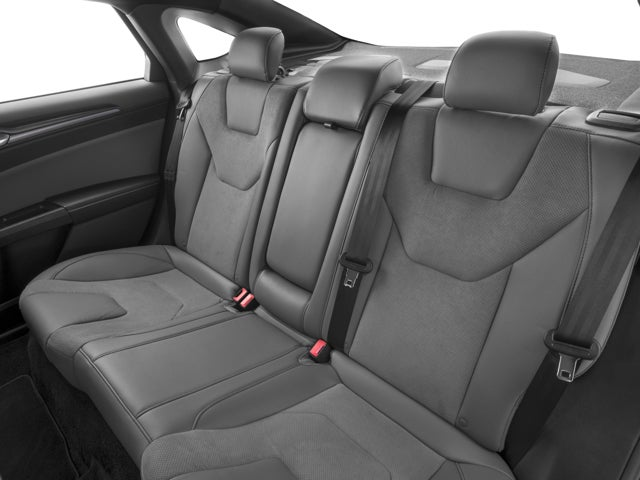 Stupendous Ford Fusion 2017 Back Seat Covers Gmtry Best Dining Table And Chair Ideas Images Gmtryco