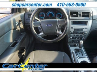2011 ford fusion se in leonardtown, md | washington dc ford fusion